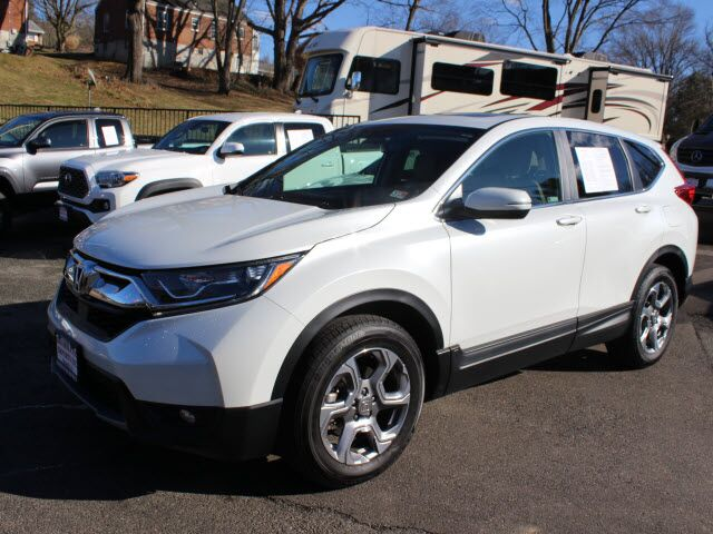 2019 Honda CR-V EX-L Roanoke VA