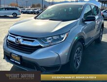 2019_Honda_CR-V_LX_ Bishop CA