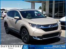 2019_Honda_CR-V_Touring AWD_ Rocky Mount NC