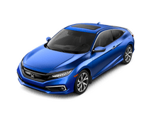 2019_Honda_Civic Coupe_Touring_ Moncton NB