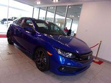 2019_Honda_Civic_EX Honda Sensing Sedan CVT_ Charlotte NC