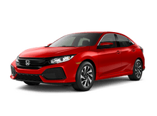 2019_Honda_Civic Hatchback_LX_ Moncton NB
