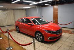 2019_Honda_Civic_LX Honda Sensing Sedan CVT_ Charlotte NC