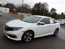 2019_Honda_Civic_LX_ Roanoke VA