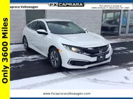 2019 Honda Civic LX Watertown NY