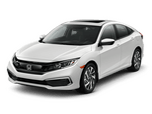 2019 Honda Civic Sedan EX