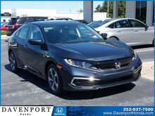 2019_Honda_Civic Sedan_LX CVT_ Rocky Mount NC