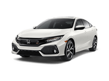 2019_Honda_Civic Sedan Si__ Moncton NB