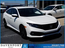 2019_Honda_Civic Sedan_Sport CVT_ Rocky Mount NC