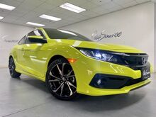 2019_Honda_Civic_Sport_ Dallas TX