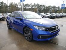 2019_Honda_Civic_Sport_ Hammond LA