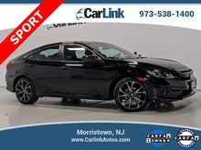 2019_Honda_Civic_Sport_ Morristown NJ
