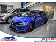 2019_Honda_Civic Type R_Touring Manual_ El Paso TX