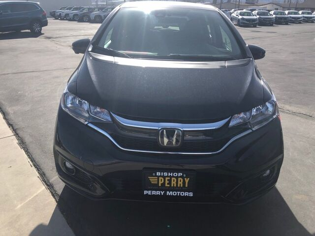 2019 Honda Fit EX CVT Bishop CA