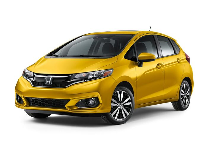 2019 Honda Fit EX Lima OH