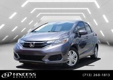 2019_Honda_Fit_LX_ Houston TX