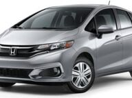 2019 Honda Fit LX Clifton NJ