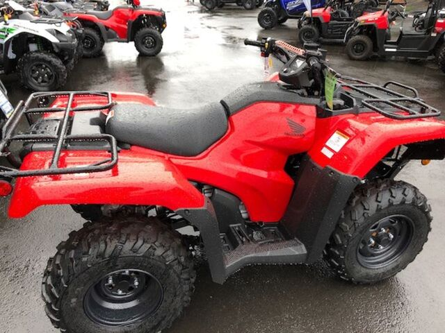 2019 Honda FourTrax Rancher 4x4 ES  Dallas TX