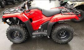 2019_Honda_FourTrax Rancher 4x4 ES__ Dallas TX