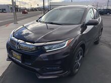 2019_Honda_HR-V_Touring AWD CVT_ Bishop CA