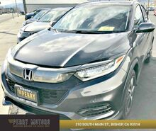 2019_Honda_HR-V_Touring_ Bishop CA
