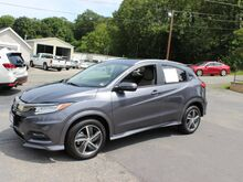 2019_Honda_HR-V_Touring_ Roanoke VA