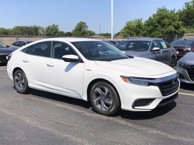 honda insight lx countryside il