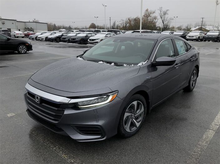 2019 Honda Insight LX Lima OH