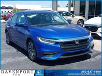 Honda Insight Touring CVT 2019
