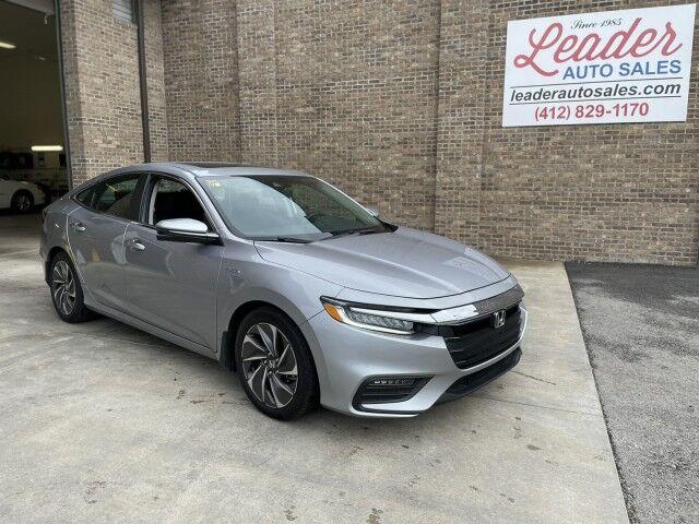 2019 Honda Insight Touring North Versailles PA