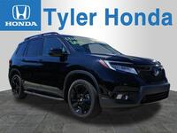 Honda Passport AWD Elite 4dr SUV 2019