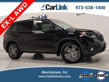 2019_Honda_Passport_EX-L_ Morristown NJ