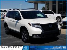2019_Honda_Passport_Touring FWD_ Rocky Mount NC