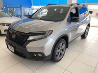 Honda Passport Touring 2019