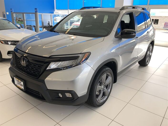 2019 Honda Passport Touring Lima OH