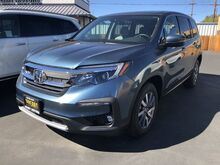 2019_Honda_Pilot_EX AWD_ Bishop CA