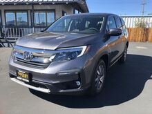 2019_Honda_Pilot_EX-L AWD_ Bishop CA