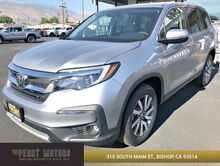2019_Honda_Pilot_EX-L_ Bishop CA