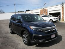 2019_Honda_Pilot_EX-L_ Roanoke VA