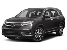 2019_Honda_Pilot_Elite AWD_ Bishop CA