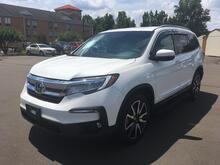 2019_Honda_Pilot_Elite_ Oxford NC