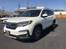 2019_Honda_Pilot_Touring 7-Passenger AWD_ Bishop CA