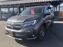 2019_Honda_Pilot_Touring 8-Passenger AWD_ Bishop CA