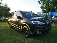 2019_Honda_Ridgeline_Black Edition_ Hammond LA