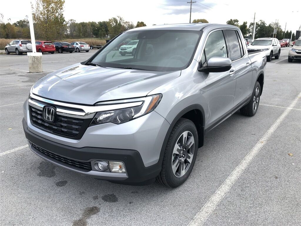 vehicle details 2019 honda ridgeline at allan nott honda lima allan nott. Black Bedroom Furniture Sets. Home Design Ideas