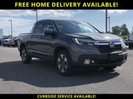 2019 Honda Ridgeline RTL-T Watertown NY