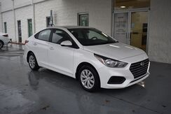 2019_Hyundai_Accent_ACCENT SE A/T_ Hickory NC