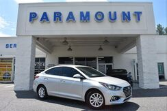 2019_Hyundai_Accent_ACCENT SEL_ Hickory NC