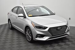 2019_Hyundai_Accent_LIMITED_ Hickory NC