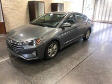2019_Hyundai_Elantra_Value Edition_ Little Rock AR